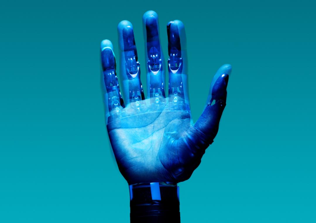 未来已来:足以改变世界的20大发明