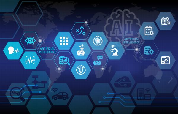 通过人工物联网实现产业转型