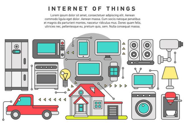 物联网(IoT)促进业务发展的5种方式